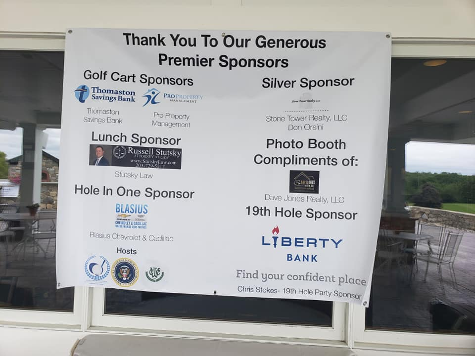 PPM Sponsors Golf Tournament to Help Raise Money for Vets