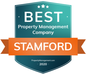 Property management best in stamford